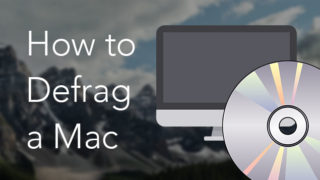 mac defrag