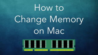 add ram mac