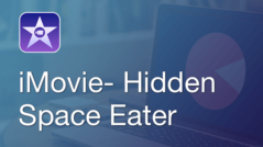 imovie uninstall banner