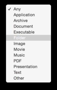 duplicate files folder