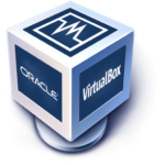 virtual box icon