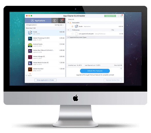 App Cleaner for Mac