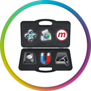 Mac Cleanup Suite icon