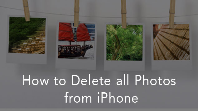 How To Use iPhone Photo Albums To Organize