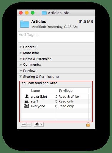 duplicate file privilege