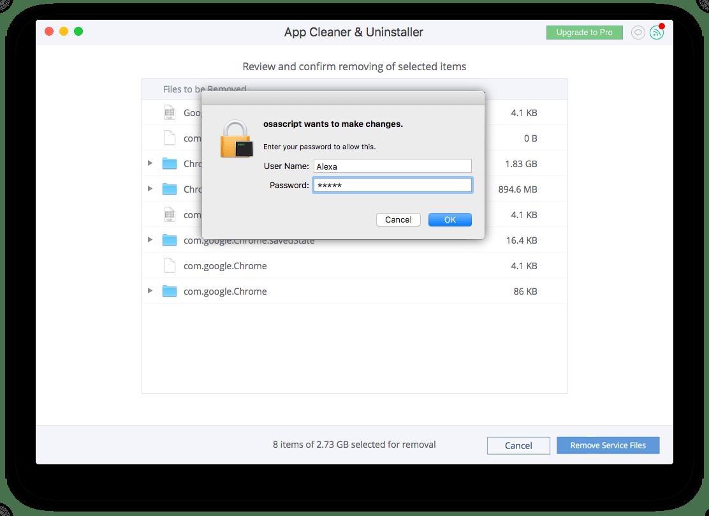 free uninstaller mac