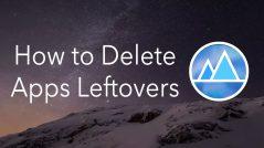 delete-remains-app-uninstaller