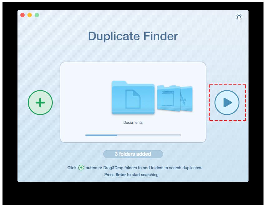duplicate file locator