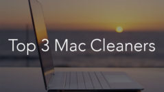 how to clean a mac