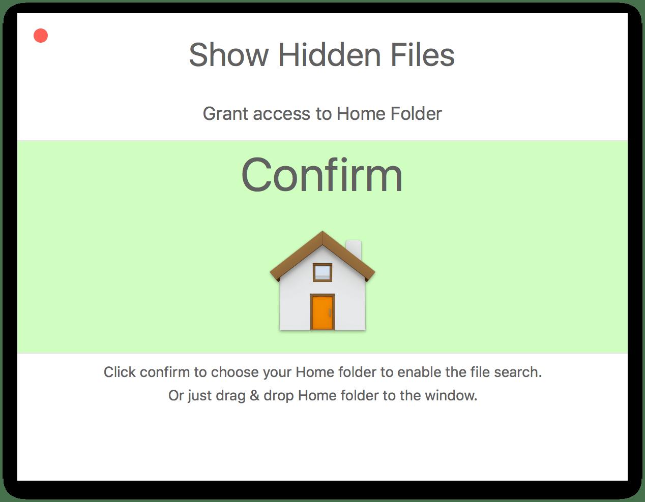 conform window