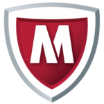 mcafee mac icon