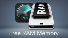 How to clear RAM on Mac
