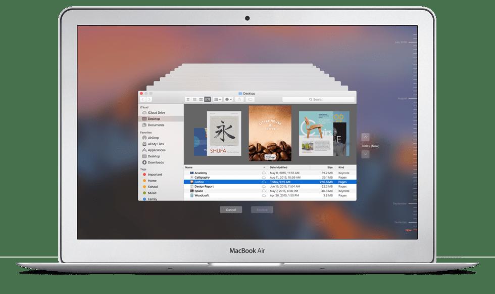 duplicate files in backup folders