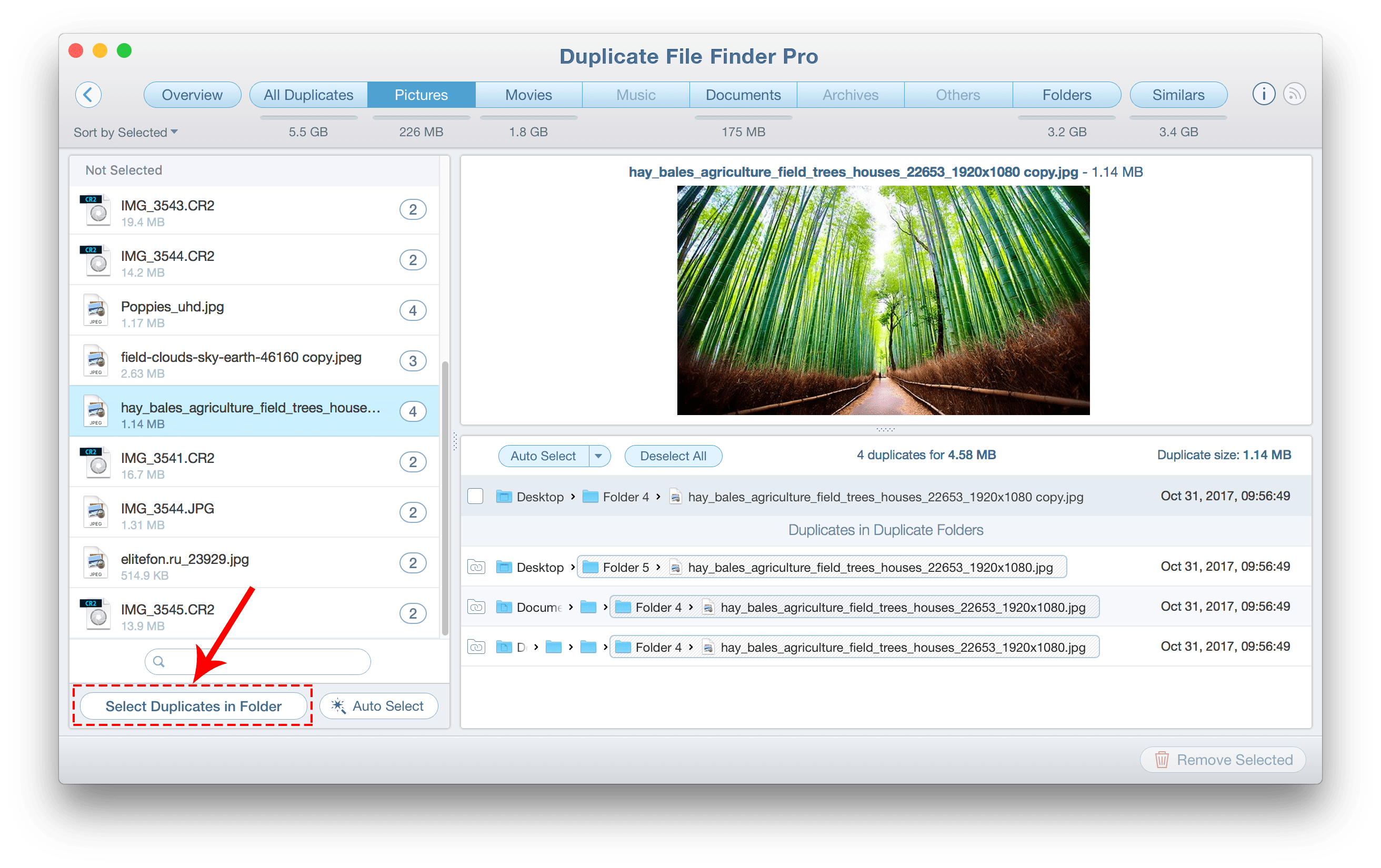 best duplicate photo finder