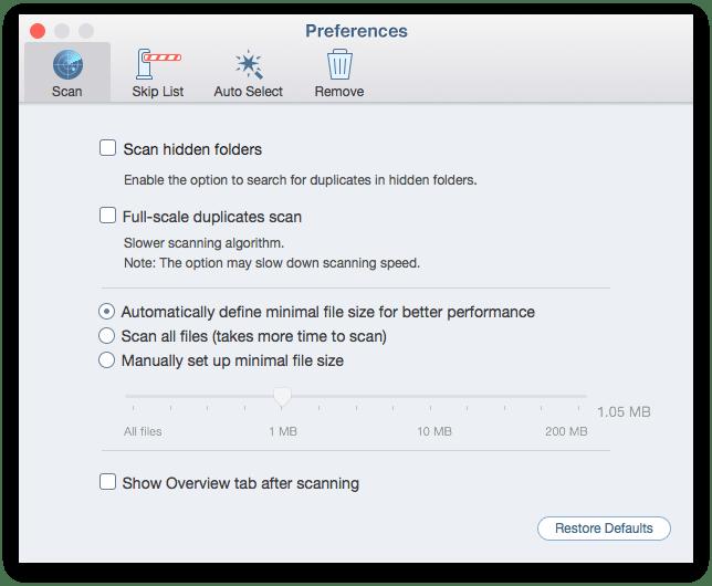 similar files finder