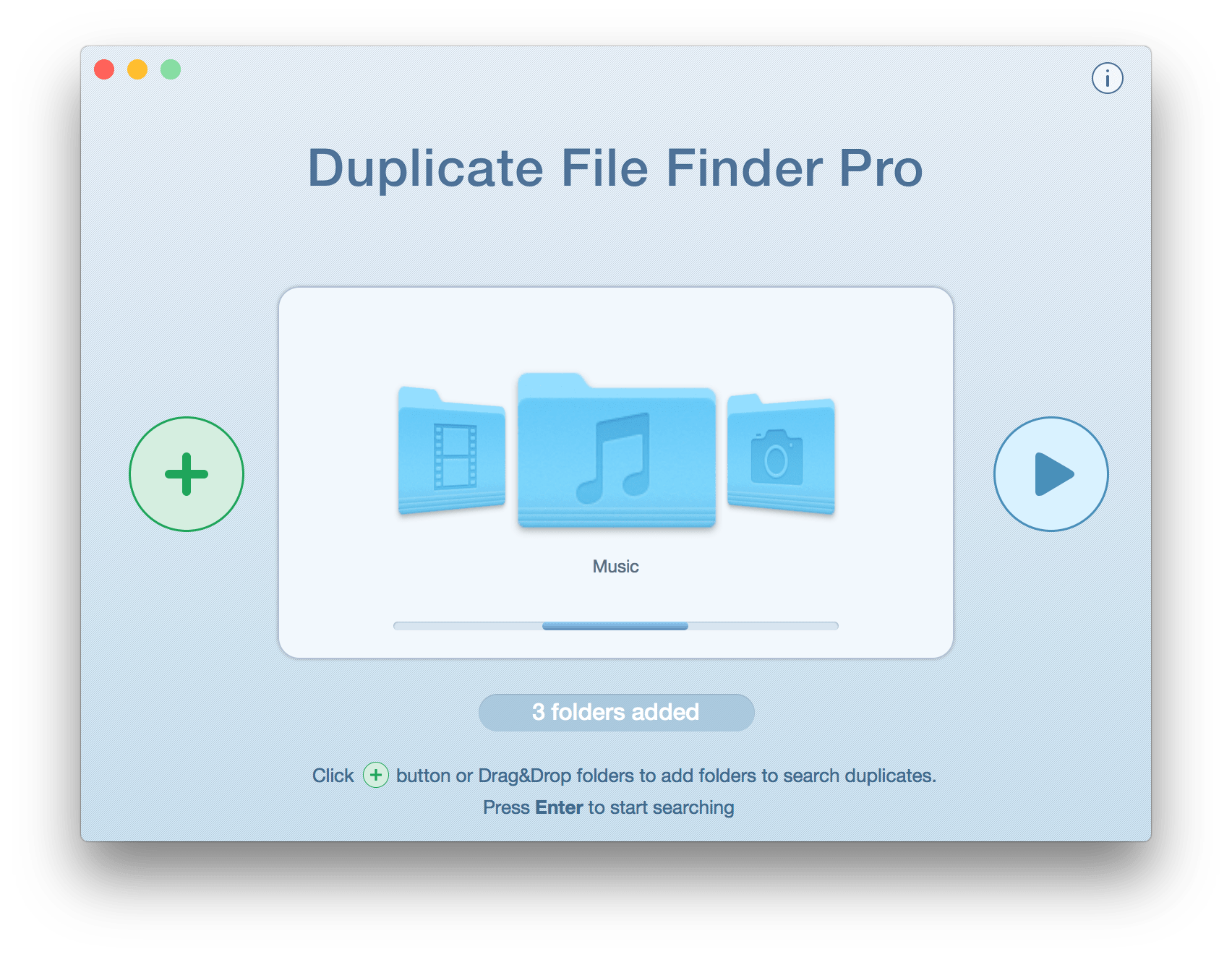 find duplicate files in mac