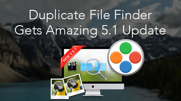 duplicate finder - new version