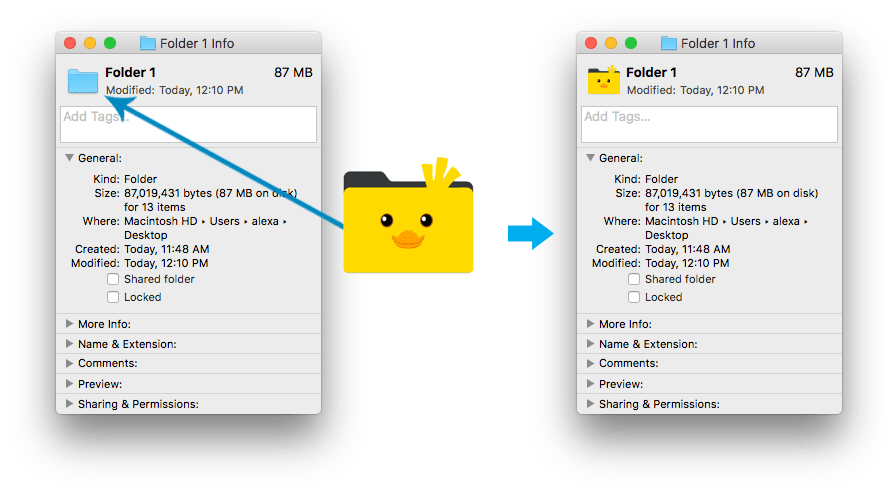 Mac Finder - Top Tips & Tricks | Nektony Blog