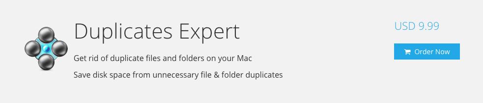 duplicate file deleter