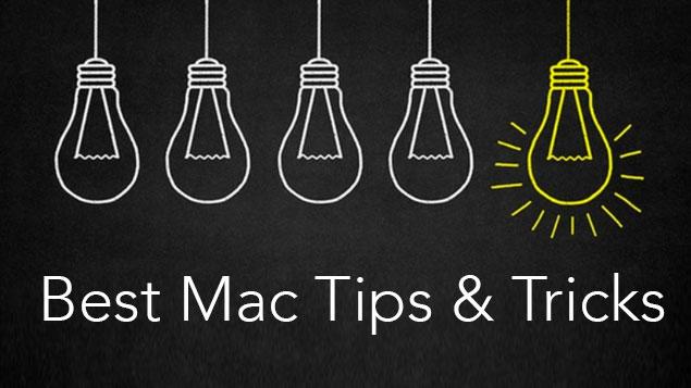 tips mac