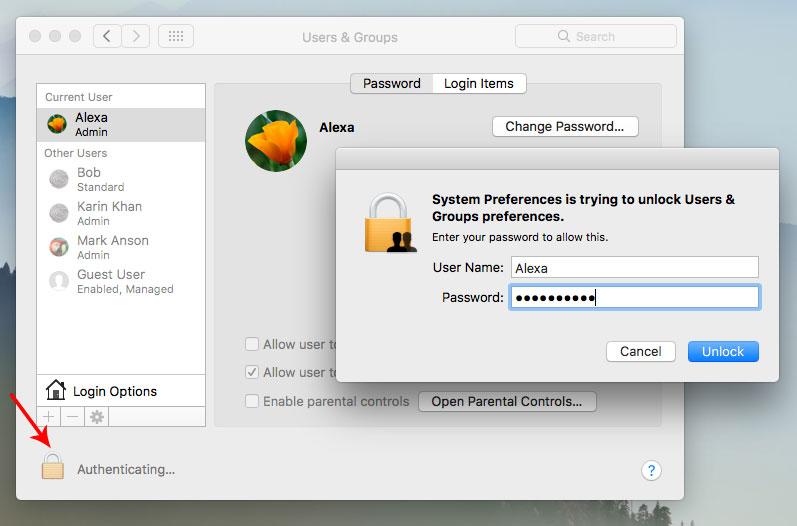Mac Home Folder - macOS File System | Nektony Blog