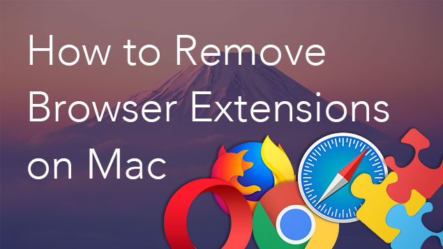 what are browser extensions
