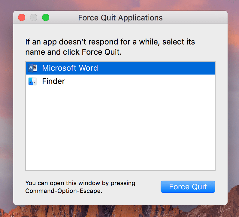 completely remove ms office from mac