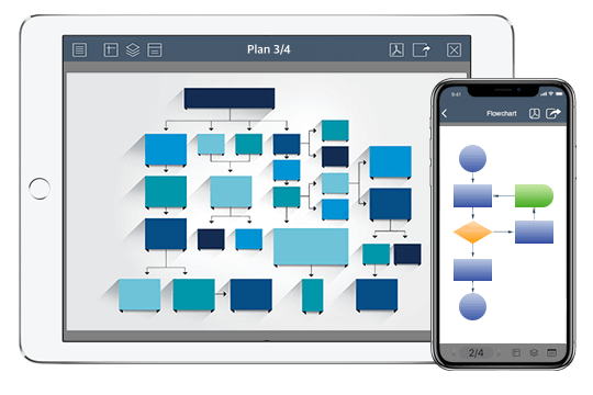 Visio Viewer for iPad
