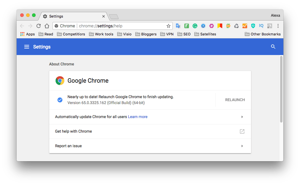 Why is your Mac browser so slow? - Speed up Safari, Chrome