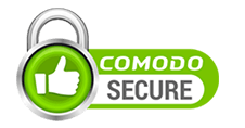 icon comodo secure seal