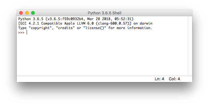 🎉 Download python mac terminal | Install Python 3 on Mac  2019-02-26