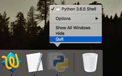Uninstall Python on Mac - Complete Removal Guide