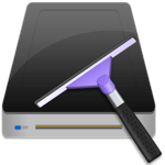ClearDisk icon