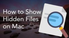 hidden folders