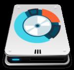 mac HD icon