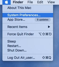 How To Speed Up My Old MacBook Air? | Nektony Blog