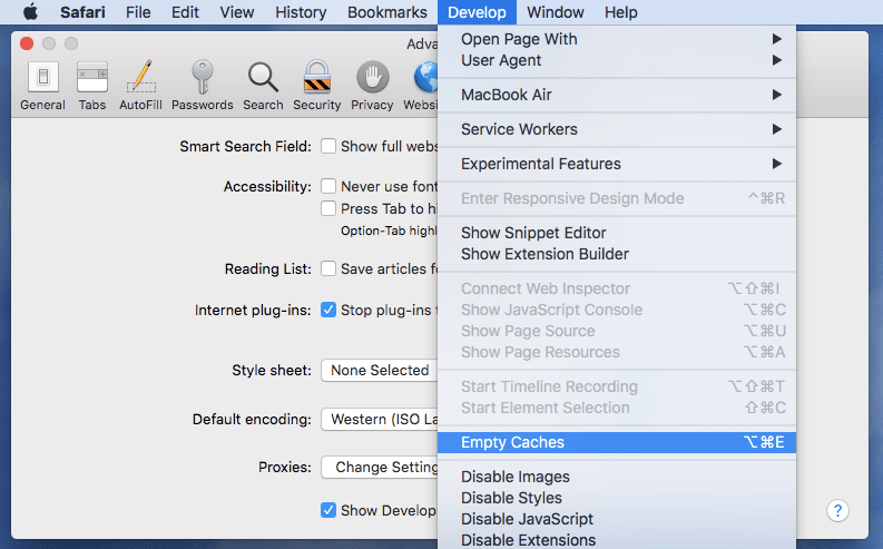 How To Clear Memory On Mac >> How To Clear Your Macbook Air S Cache Nektony Blog