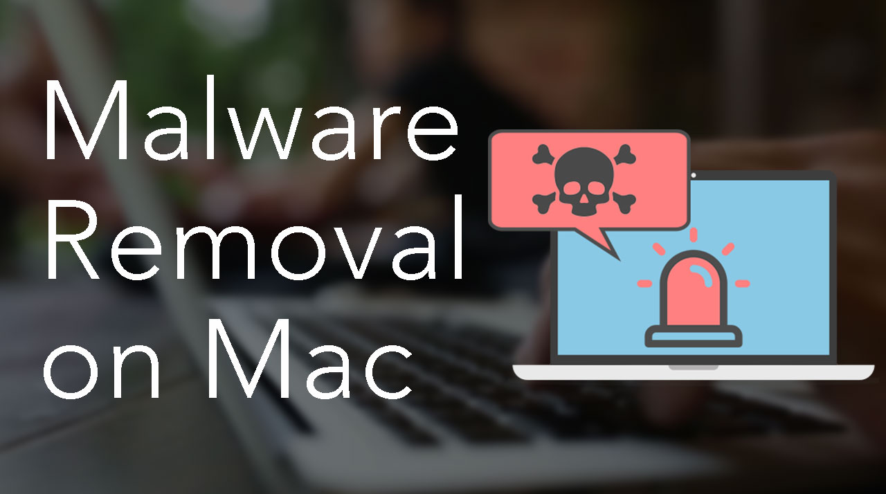 how to remove virus from mac