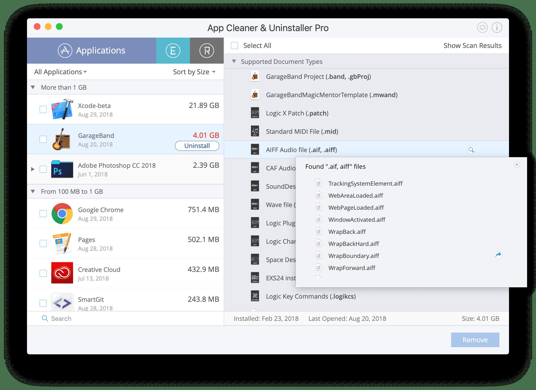 cleaner app for mac