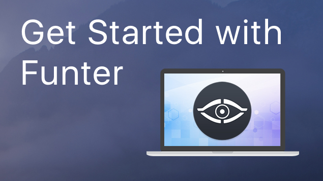How to Get Started with Funter