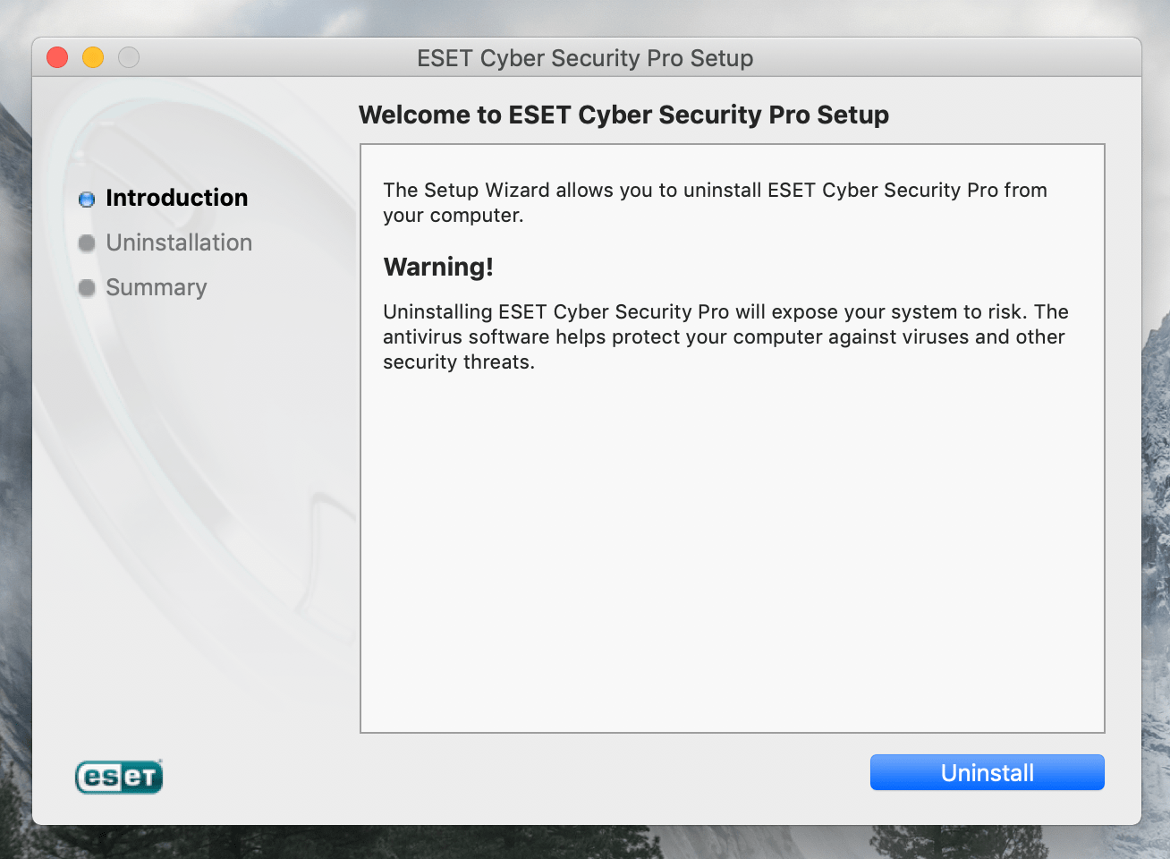 How to Uninstall Eset on a Mac - Full Removal Guide
