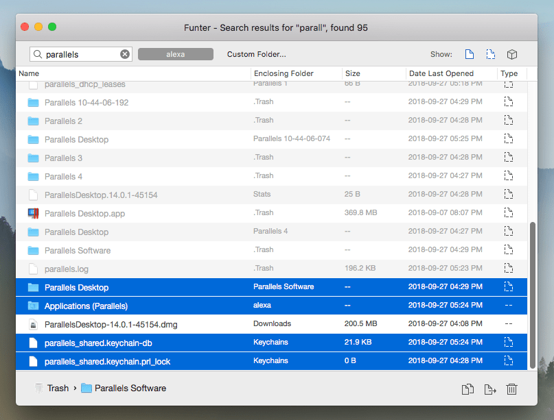 Uninstall Parallels on Mac - Removal Guide