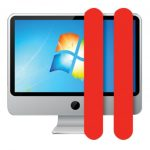 uninstall parallels desktop mac