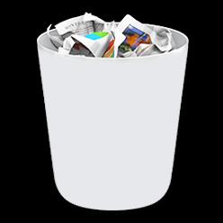 icon Scan folders