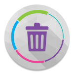 App Uninstaller by PocketBits icon