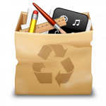 AppCleaner by FreeMacSoft icon