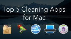 Best app cleaners for Mac in 2020