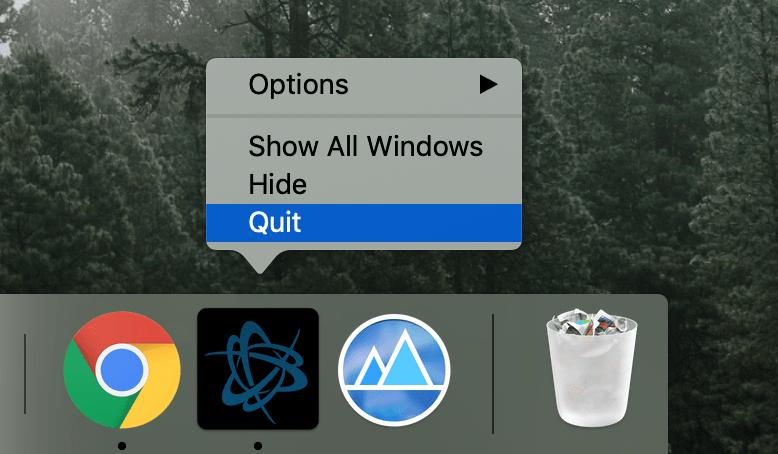 uninstall world of warcraft mac