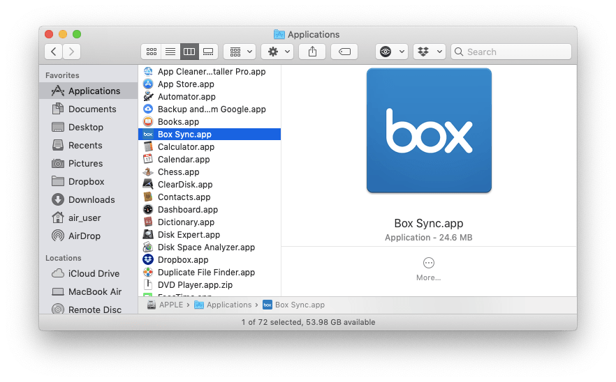 what program can open exe files on a mac