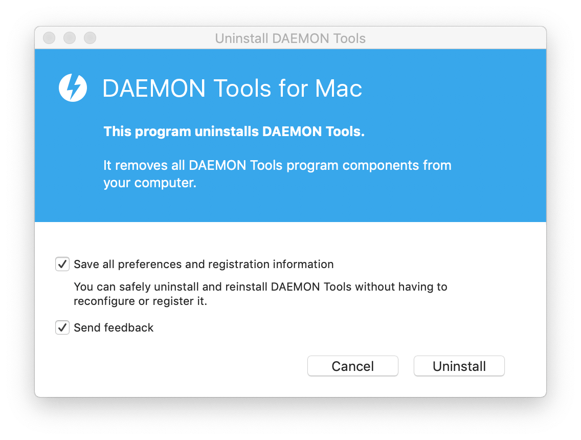 daemon virus mac